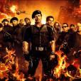 The Expendables 2 débarque le 22 août au cinéma !