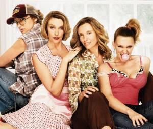La dernière saison de United States of Tara débute ce jeudi 5 juillet sur Canal Plus !