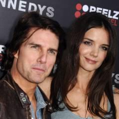 Tom Cruise et Katie Holmes : divorce qui confirme la malédiction des 33 ans !