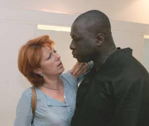 Mouss Diouf va beaucoup manquer à Véronique Genest