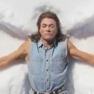 Jean-Claude Van Damme : coupe 80's et look improbable, sa nouvelle pub déjà culte ! (VIDEO)