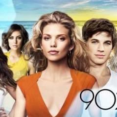 90210 saison 5 : un nouvel amoureux pour Adrianna et un pote pour Max ! (SPOILER)