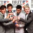 Les One Direction sont parfois attaqués par les haters