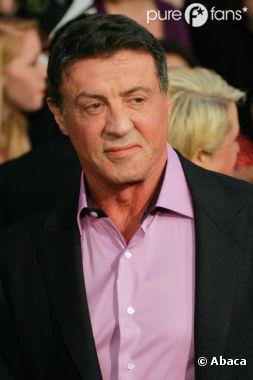 Sylvester Stallone, son fils est décédé