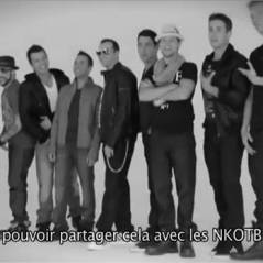 Backstreet Boys et New Kids On The Block : NKOTBSB, l'album commun des deux boys bands mythiques !