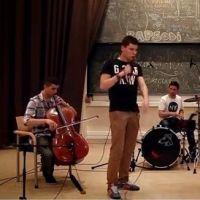 Rapsodie : le mélange subtil du hip-hop et de la musique classique (VIDEOS)
