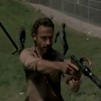 Walking Dead saison 3 : 4 minutes d'images mortelles ! (VIDEO)