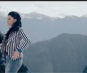Des paysages magnifiques pour le clip de Nelly Furtado