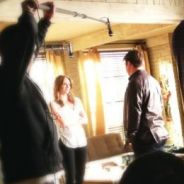 Castle saison 5 : teaser et premiers moments entre Rick et Kate sur le tournage (VIDEO)