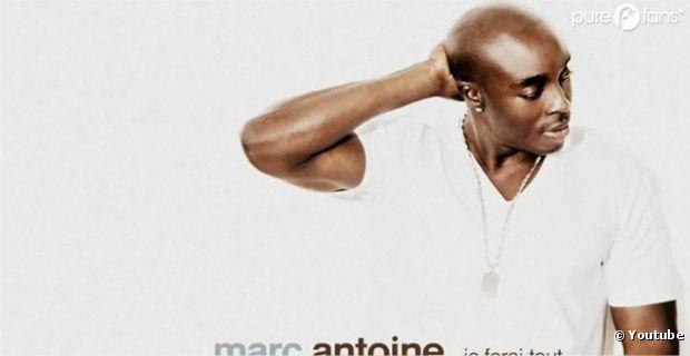 Marc Antoine  revient avec son morceau Je Ferai Tout
