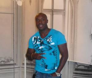 Marc Antoine, enfin le come-back !
