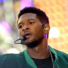 Usher : Justin Bieber, Paris Jackson et ses fans le soutiennent après la mort de son beau-fils