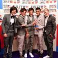 One Direction fête ses 2 ans !