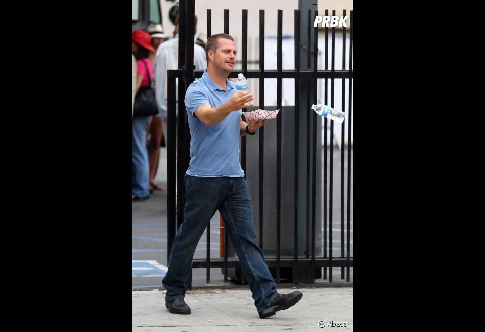 NCIS Los Angeles arrive aux US le 25 septembre pour sa saison 4