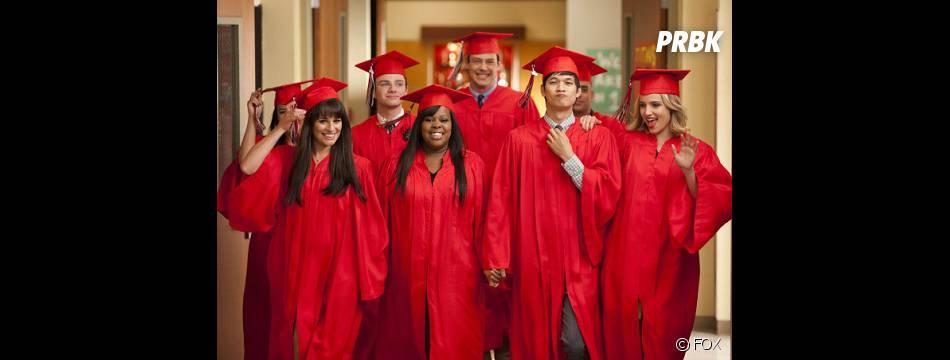 Glee saison 4 arrive le 13 septembre aux USA