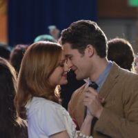 Glee saison 4 : l'année du mariage pour Will et Emma ? (SPOILER)