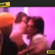 Secret Story 6 : Julien et Thomas se foutent sur la gue*le ! Découvrez la vidéo censurée !