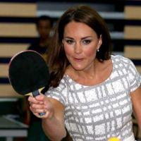 Kate Middleton : une princesse glamour et sportive pour les JO (PHOTOS)