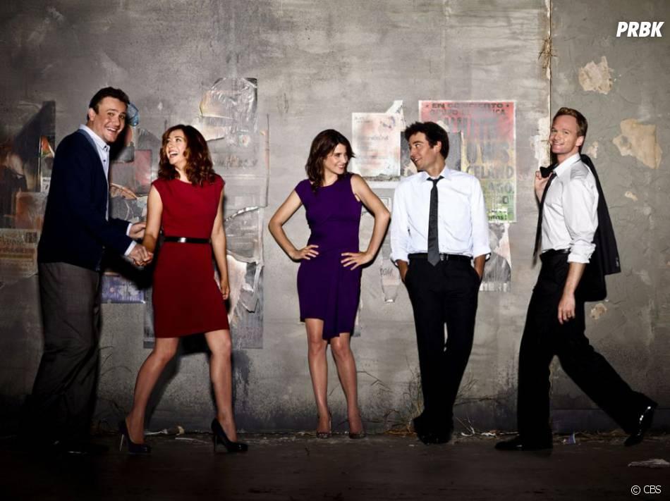 How I Met Your Mother saison 8 arrive aux US le 24 septembre 2012