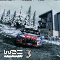 WRC 3 : les premiers visuels du rallye de Monte-Carlo entrent en piste (PHOTOS)
