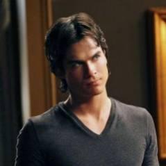 The Vampire Diaries saison 4 : Damon le bad boy de retour ? (SPOILER)