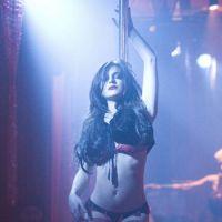 Lindsay Lohan : tous à poil sur le tournage de son film !