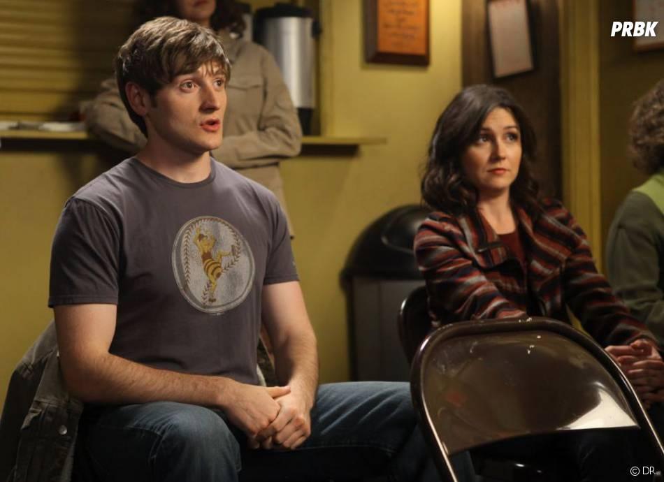 Sabrina et Jimmy vont découvrir le contenu d'un testament très lourd de conséquences...