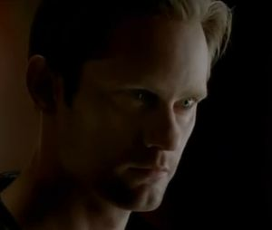 Eric devient gentil dans True Blood !