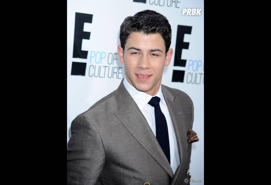 Nick Jonas à nouveau sur petit écran ?