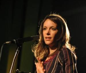 Emily Loizeau revient sur scène en octobre