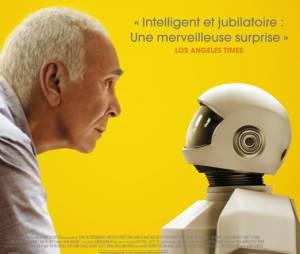 Robot & Frank, un casse en mode Wall-e !