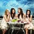 Pretty Little Liars saison 3 continue tous les mardis