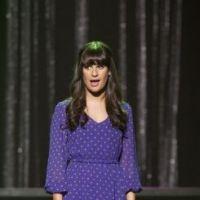 Glee saison 4 : Rachel chez les danseuses étoiles ? (SPOILER)