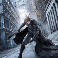 Dark Knight Rises : Batman éclipsé par Jason Bourne et Will Ferrell au box-office US