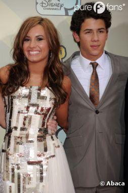 Demi Lovato et Nick Jonas vont bientôt être réunis à la télé !