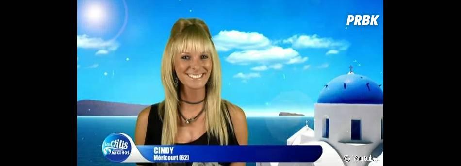 Découvrez le portrait vidéo de Cindy !