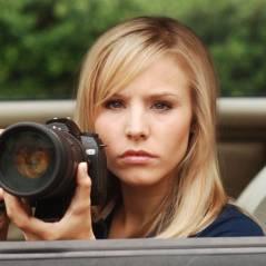 Veronica Mars : le film toujours prévu ? Kristen Bell ne perd pas espoir !