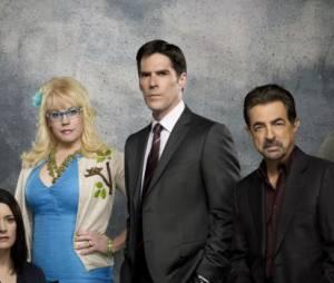 La saison 6 d'Esprits Criminels s'achève sur TF1