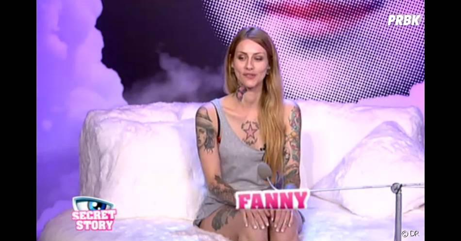 Fanny n'est plus un coeur à prendre !