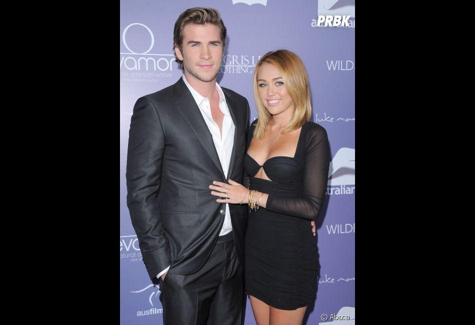 Miley Cyrus et Liam Hemsworth, prêts pour le mariage !