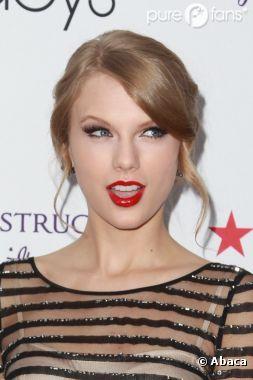 Taylor Swift aime se venger en chanson !