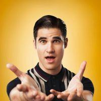 Glee saison 4 : un rapprochement inattendu pour Blaine ! (SPOILER)