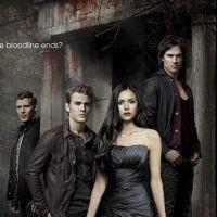 The Vampire Diaries saison 4 : petit tour dans Les Feux de l'Amour avec un nouvel acteur !