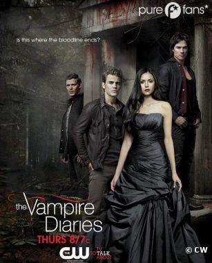 Cette saison 4, les héros de Vampire Diaries vont connaître beaucoup de bouleversements