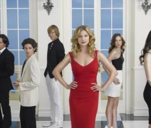 Revenge saison 2 arrive le 30 septembre 2012