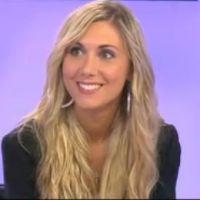 L'Amour est dans le pré : Justine clash Morandini et traite un journaliste de stagiaire ! (VIDEO)