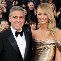 George Clooney et Stacy Keibler séparés ? Le point sur la rumeur !