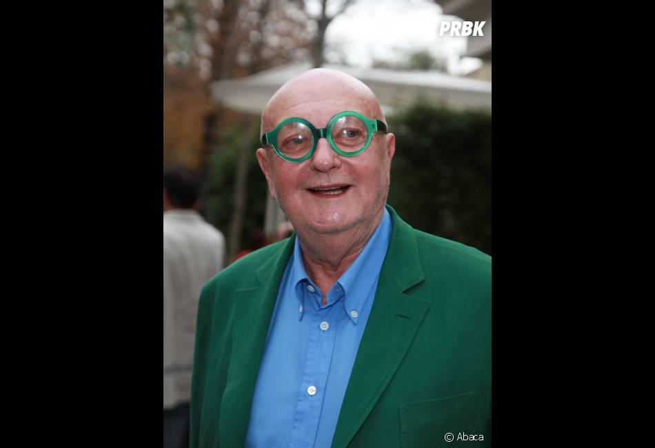 Jean-Pierre Coffe clashe Masterchef !