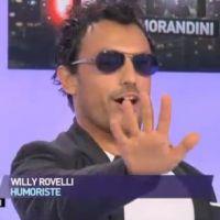 L'amour est dans le pré : Justine enfin remise en place, ses ennemis peuvent dire merci Willy Rovelli ! (VIDEO)