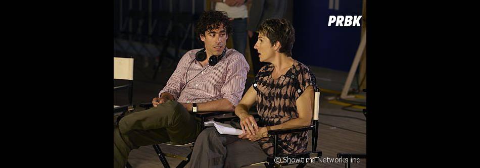 Beverly et Sean devraient faire venir Matt dans la capitale Anglaise